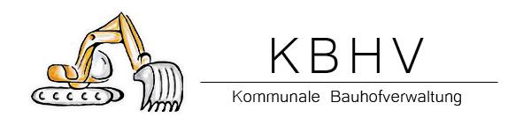 Kommunale Bauhofverwaltung KBHV